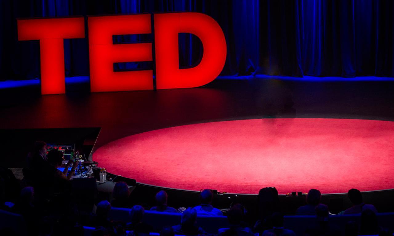 "Картинки по запросу ""TED talk"""